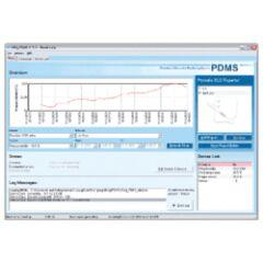 Logiciel HWg-PDMS 500 points