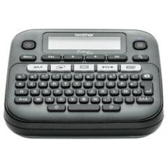 Etiqueteuse portable clavier AZERTY PTD210