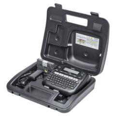 Etiqueteuse portable clavier AZERTY PTD210VP
