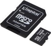 Carte Micro SDHC industrielle UHS-I 16GB -40/+85øC