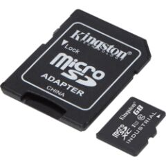 Carte Micro SDHC industrielle UHS-I 32GB -40/+85øC