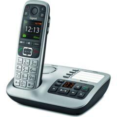Téléphone répondeur DECT Gigaset E560A