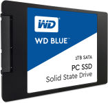 SSD WD Blue 1 To SATA III- Format 2.5''