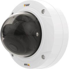 Caméra IP dôme fixe P3224-LV MK II jour/nuit