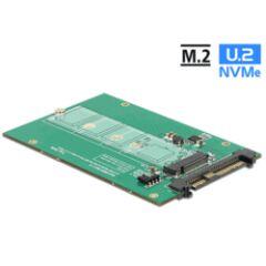Convertisseur U.2 SFF-8639 > M.2 NGFF NVMe M