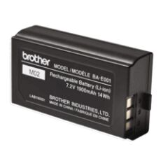 Batterie rechargeable pour P-touch E/H300/500,550