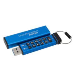 Clé USB 3.0 avec chiffrement DT2000 64 Gb