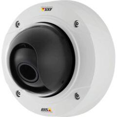 Caméra IP dôme fixe P3225-V MK II jour/nuit
