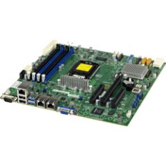 Carte mère SuperMicro X11SSL-F