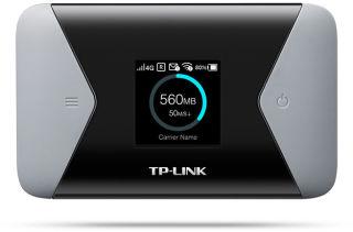 Routeur sur batterie 4G LTE Wifi n 300Mbits