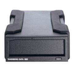 Sauvegarde Tandberg RDX USB3 500 Go avec logiciel