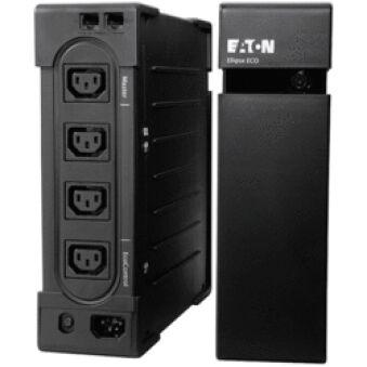 Onduleur Eaton Ellipse Eco 650VA (Prises IEC)