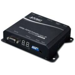 Déport vidéo HDMI over IP transmetteur PoE