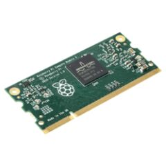 Module de calcul Raspberry PI modèle 3 1 Go