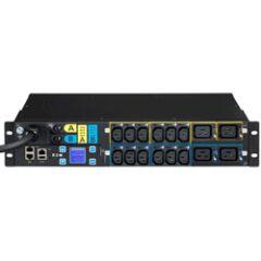 ePDU Managed 2U (309 32A 1P)12XC13:4XC19