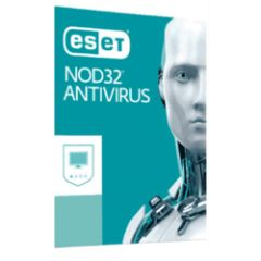 Clé Express NOD32 Antivirus 3 ans 4 PC