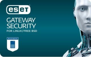 ESET Mail Security pour MS Exchange 5-10 1 an
