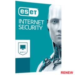 Clé Express Internet Security 1 an 3 PC Renew
