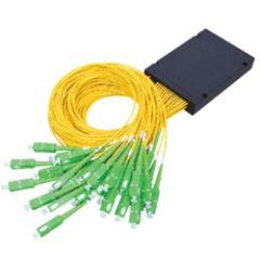 Splitter GEPON x 32 PLC 1260 à 1650 nm
