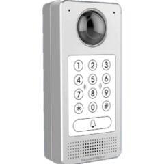 Portier vidéo HD 1080P SIP PoE clavier + RFID