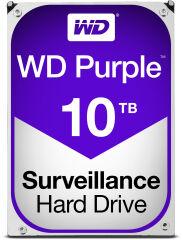 "Disque dur 3""1/2 Sata III 10To 64Mo Purple NVR"