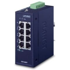 Switch indus compact 8 ports 100Mbits -40/75ø