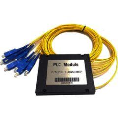 Splitter GEPON x 8 PLC 1260 à 1650 nm