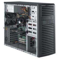 Station de travail Socket 1151 500w avec slot PCI