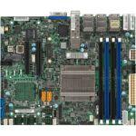 Carte mère SuperMicro X10SDV Pentium D1508 6 Lan