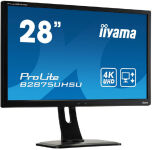 "Moniteur LED 27"" UHD 4K VGA DVI HDMI DP HP piv"
