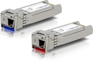 Pack de 20 modules SFP+ 10Giga SM WDM 10km 1x LC