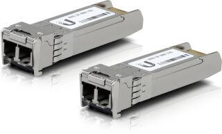 Pack de 20 modules SFP+ 10Giga MM 850nm 300m 2xLC
