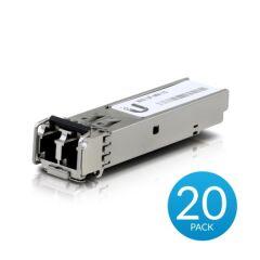 Pack de 20 modules SFP Giga MM 850nm 550m 2x LC