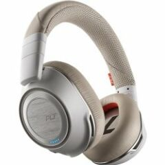 Casque Bluetooth Voyager 8200 UC USB-A Sable