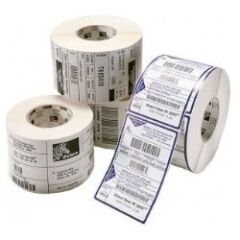 Lot de 35760 etiq. 57x32mm thermique direct