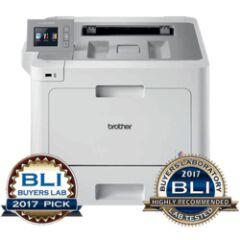 Imprimante laser couleur recto/verso HLL-9310CDW
