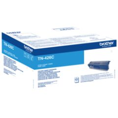 Toner TN426C 6500 pages a 5% cyan