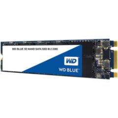 SSD WD Blue 3D NAND 1To Format M.2 2280