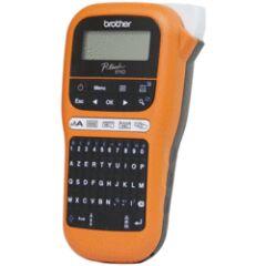 Etiqueteuse portable pour électricien