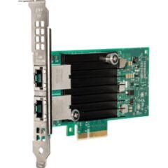 Carte réseau PCI Express 10 Gigabit 2 ports RJ45