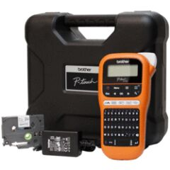 Etiqueteuse portable pour électricien avec malette