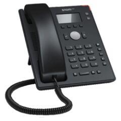 Téléphone SIP Snom D120 2 comptes