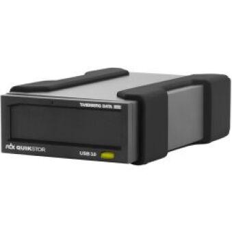 Sauvegarde Tandberg RDX USB 3.0 sans cartouche
