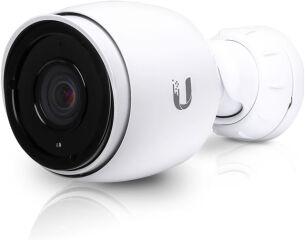 Caméra G3 bullet Pro HD audio 38-110ø IR PoE IP67