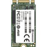 SSD Transcend 128Go SATA III - Format M.2 2242