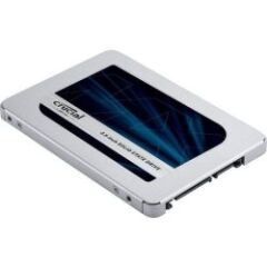 SSD MX500 500Go SATA III- Format 2.5''
