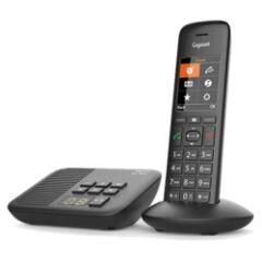 Téléphone Répondeur DECT Gigaset C570
