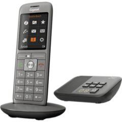 Téléphone Répondeur DECT Gigaset CL660