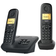 Téléphone Répondeur Duo DECT Gigaset AL170