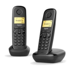 Téléphone DECT Duo Gigaset A170